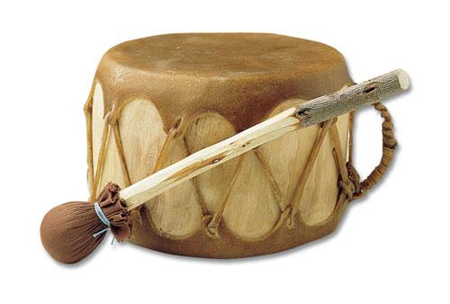 wooden-indian-drum-706