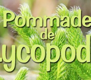 Pommade Lycopode